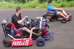 Turbo Kart