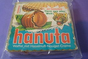 Hanuta von 1977