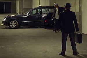 Remi Gaillard als Mafioso