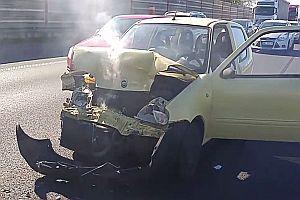 Fiat gegen Volvo