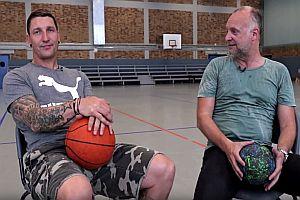 Frank Buschmann gegen Stefan Kretzschmar