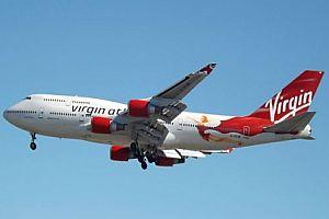 Gebrauchtes Boeing-Flugzeug zu verkaufen