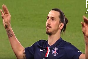 Zlatan Ibrahimovic - Bad Boy