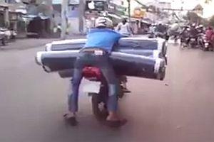 Teppichlieferung in Vietnam