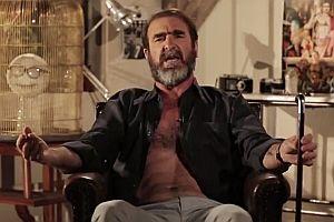Eric Cantona mit seinem EM-Fazit