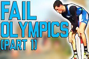 Fail Olympics 2016 - Teil 1
