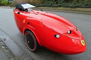Ferrari Sunrider