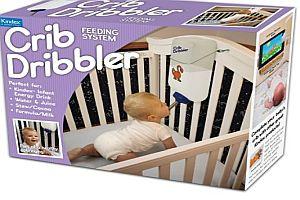 Baby-Füttersystem
