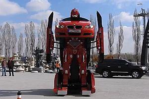Ein echter Transformer