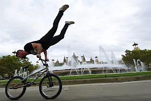 Bike Parkour 2.0