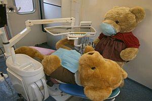 Mobile Zahnarztpraxis