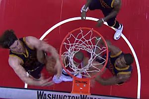 NBA Bloopers 2016