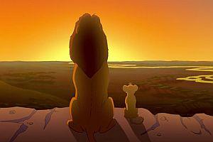 Die schönsten Szenen aus Disney-Filmen
