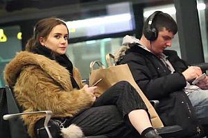 Laute Musik in der Öffentlichkeit