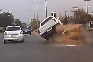 Verkehr-Fails März 2017