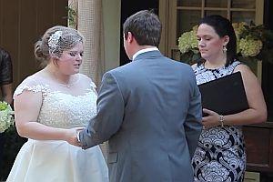 Hochzeiten sind zum Kotzen