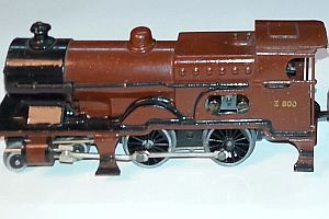 Lokomotive von Märklin für 35.000 Euro