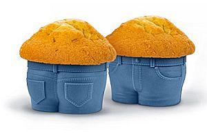Muffin Tops Formen