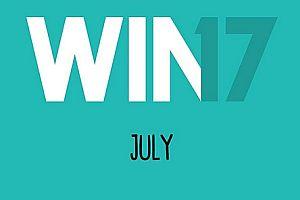 WIN Compilation Juli 2017