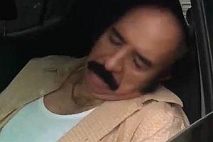 Ehefrau filmt Mann 4 Jahre beim Schnarchen