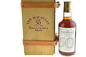 Teurer Whisky mit guten Bewertungen