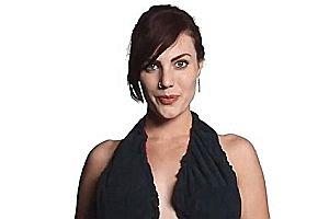 Die Hängematte für Brüste