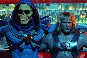 He-Man und Skeletor - Dirty Dancing