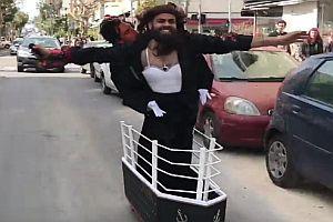 Titanic-Kostüm