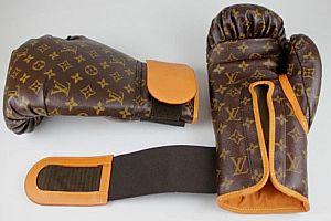 Louis Vuitton Boxhandschuhe