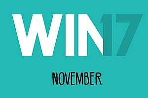 WIN Compilation November 2017