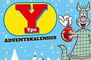 Adventskalender von YPS