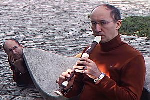 Vladimir Cauchemar - Aulos