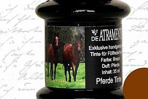 Tinte mit Pferde Duft