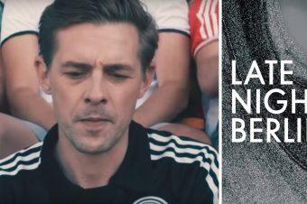 Klaas' Anti-Fußballhyme
