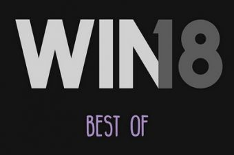 WIN Compilation: Best of 2018
