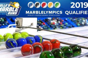 MarbleLympics 2019