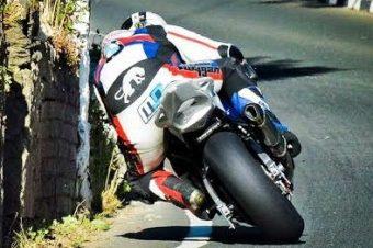TT Sultans - Motorradrennen