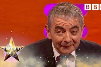 Ein Leben als Mr. Bean