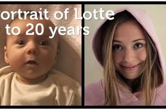 Lotte - 0 bis 20 Jahre
