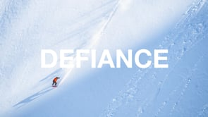 Defiance Snowboard
