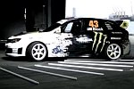 Ken Block - Gymkhana two