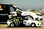 Gymkhana 2.1 - Block vs Dyrdek