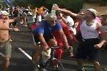 Tour de France - Streich