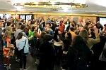 Trololo Flashmob