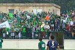 Remi Gaillard - Party bei einem Fußballspiel