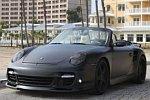 Porsche von David Beckham