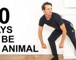 50 Tierarten