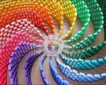 Dominospirale
