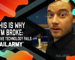 Teure Fails
