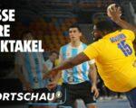 Best of Handball-WM 2021